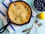 Sức khỏe đời sống - Các loại thực phẩm không nên nấu bằng nồi, chảo sắt