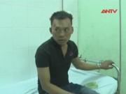 Video An ninh - Điều tra vụ nổ súng kinh hoàng ở bờ biển Vũng Tàu