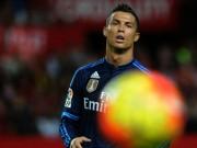 Bóng đá - Ronaldo: Ngôi sao và sự cô đơn