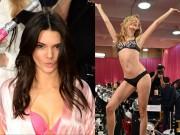 Thời trang - Ngây ngất với hậu trường show Victoria's Secret 2015