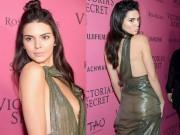 """Đồ lót - đồ bơi - """"Hot girl Hollywood"""" gây sốc với bộ váy mỏng như không"""