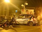 Tin tức trong ngày - Vụ taxi đâm liên hoàn: Ai sẽ bồi thường cho các nạn nhân?