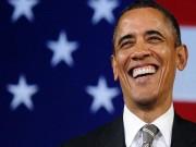 Thế giới - Obama thành Tổng thống đầu tiên lên bìa tạp chí gay