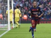 """Bóng đá - Barca: Giữ chắc Neymar, mua lại """"đứa con La Masia"""""""
