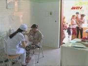Video An ninh - WHO bác bỏ thông tin thử nghiệm vaccine Quinvaxem ở VN