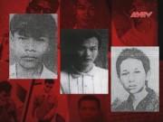 Video An ninh - Lệnh truy nã tội phạm ngày 11.11.2015