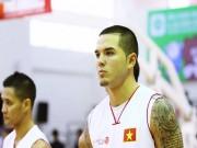 Thể thao - Việt Arnold: Nguồn cảm hứng của Saigon Heat