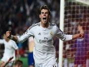 """Bóng đá - """"Bale kém xa Ronaldo & Messi, Real đã sai lầm"""""""