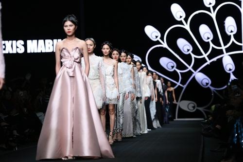 5 điều thú vị về show thời trang của Lý Nhã Kỳ - 5