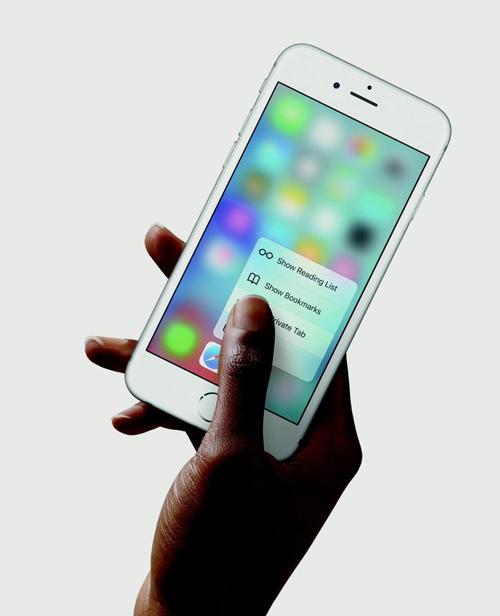 Top 5 smartphone hot nhất thị trường tháng 11 - 2