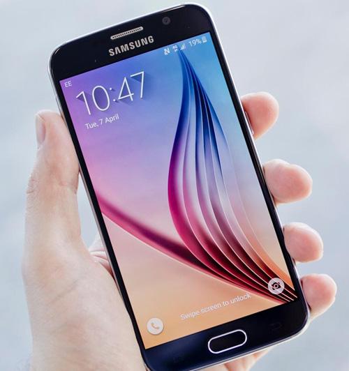 Top 5 smartphone hot nhất thị trường tháng 11 - 3