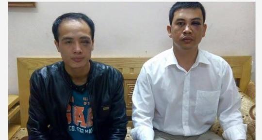 Không đồng tình kết luận vụ 2 luật sư bị hành hung - 1