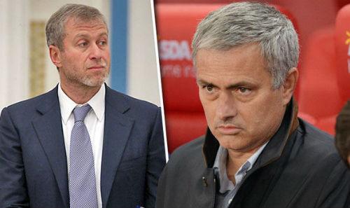Chelsea: Giữ Mourinho, hỏi mua Ronaldo 100 triệu euro - 2