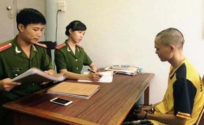 Kỹ sư đột nhập nhà dân trộm 4 cây vàng, 159 triệu đồng - 1