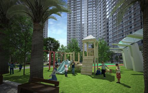 Xuan Mai Sparks Tower– giải pháp cho người đang thuê nhà Hà Nội - 2