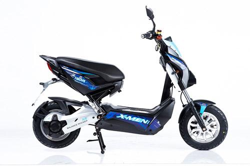 Hãng xe điện HKbike trả hàng tỉ đồng thâu tóm lại iMove - 6