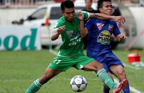 Bóng đá Việt Nam: Túi tiền không đáy - 1