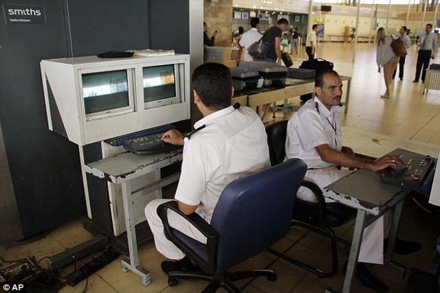 Các sân bay kém an ninh nhất thế giới - 4