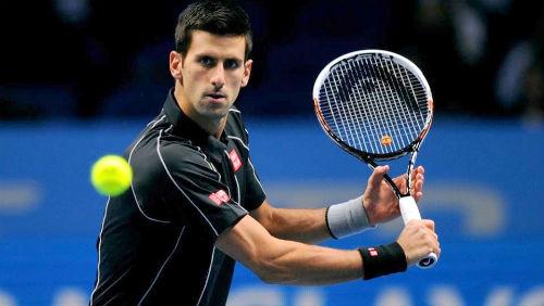 Djokovic hướng tới siêu kỷ lục tiền thưởng - 1