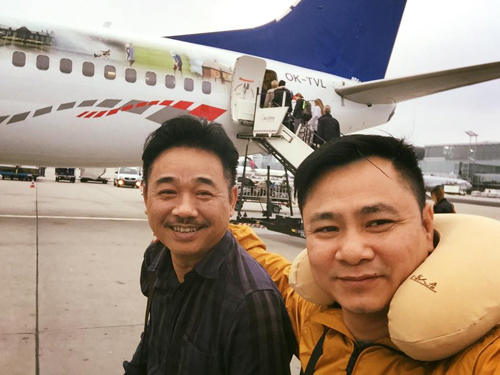 Facebook sao 12/11: MC Kỳ Duyên nắm tay bạn trai giữa tâm bão - 6