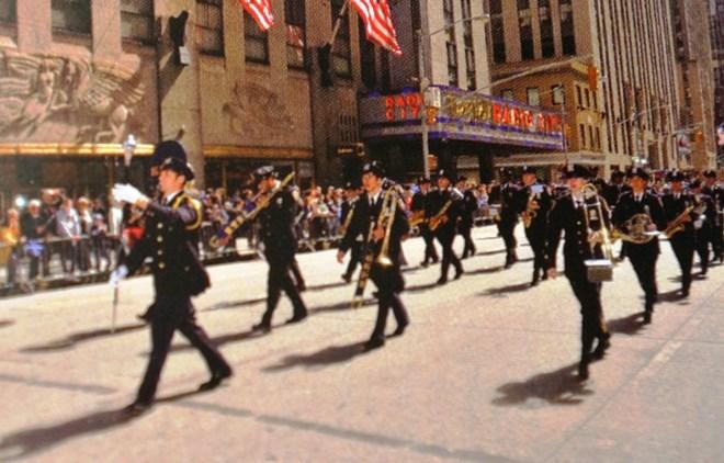 Phục vụ Đại nhạc hội Cảnh sát Thế giới, TPHCM phong tỏa 3 tuyến đường - 1