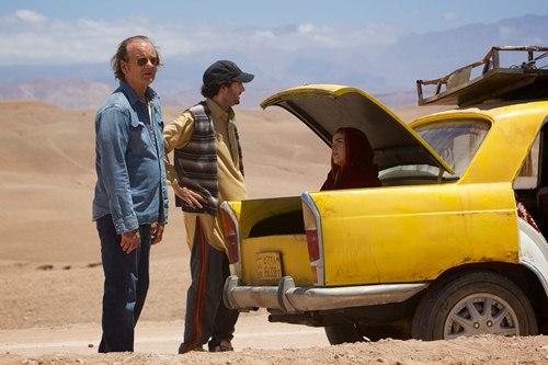 """Kiều nữ Kate Hudson """"quẩy tới bến"""" trong phim mới - 2"""