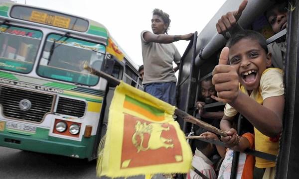 """Myanmar, đất nước """"giàu lòng nhân ái"""" nhất thế giới - 8"""