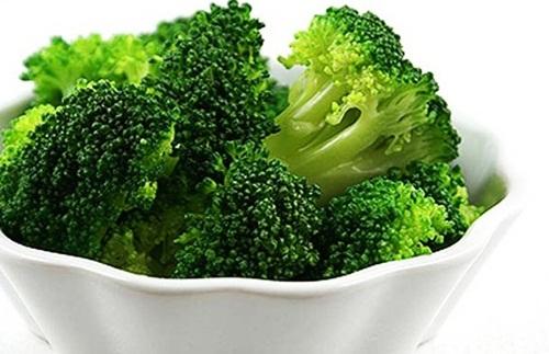 Những lợi ích tuyệt vời từ súp lơ xanh - 2