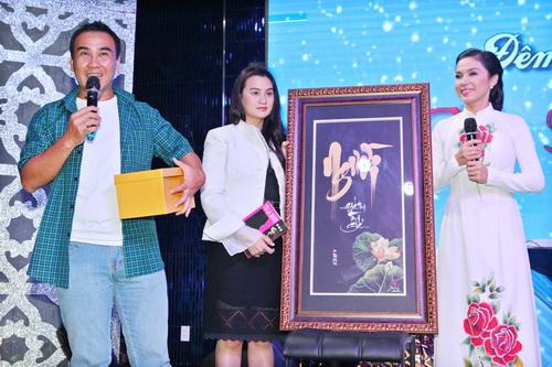 Quyền Linh kêu gọi được 200 triệu ủng hộ DV Nguyễn Hoàng - 4