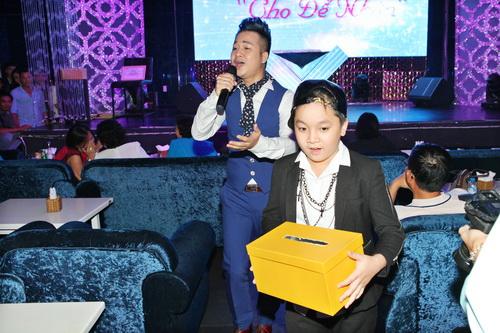 Quyền Linh kêu gọi được 200 triệu ủng hộ DV Nguyễn Hoàng - 9
