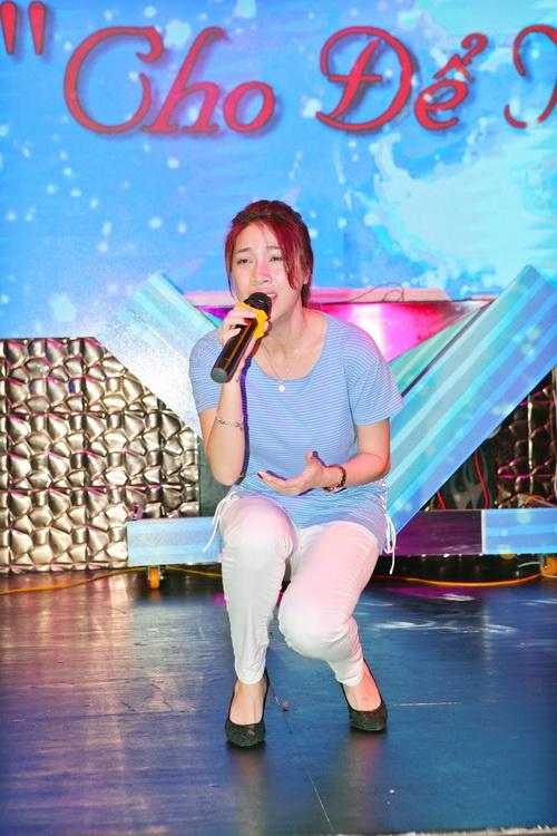 Quyền Linh kêu gọi được 200 triệu ủng hộ DV Nguyễn Hoàng - 10