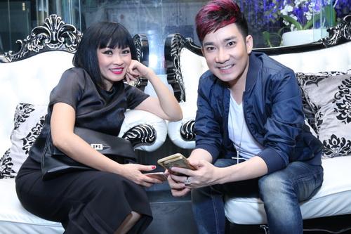 Quyền Linh kêu gọi được 200 triệu ủng hộ DV Nguyễn Hoàng - 7