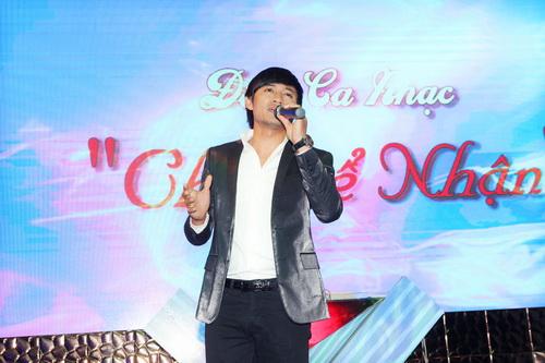 Quyền Linh kêu gọi được 200 triệu ủng hộ DV Nguyễn Hoàng - 11