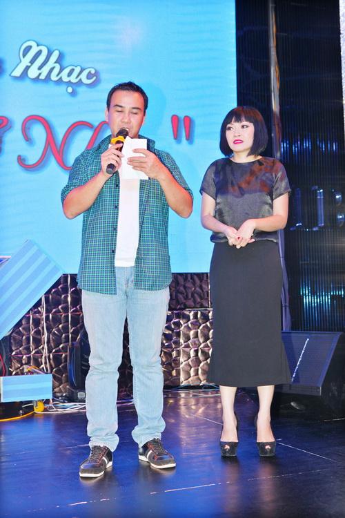 Quyền Linh kêu gọi được 200 triệu ủng hộ DV Nguyễn Hoàng - 6