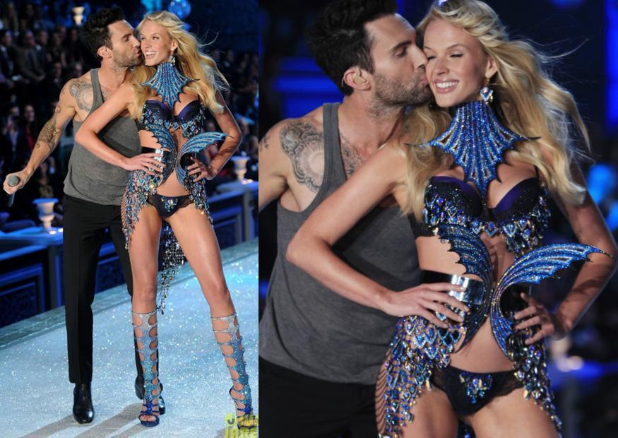 7 bản nhạc hot nhất sân khấu nội y Victoria's Secret - 5