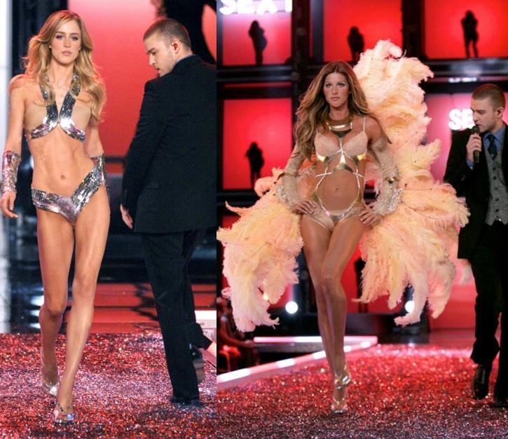 7 bản nhạc hot nhất sân khấu nội y Victoria's Secret - 2