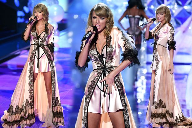 7 bản nhạc hot nhất sân khấu nội y Victoria's Secret - 8