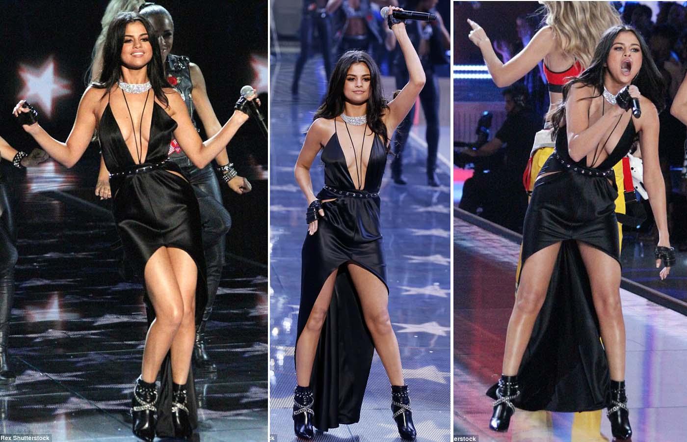7 bản nhạc hot nhất sân khấu nội y Victoria's Secret - 1