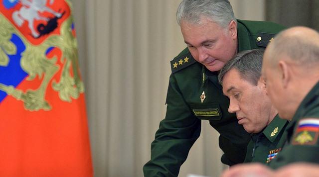 Truyền hình Nga sơ ý tiết lộ thiết kế ngư lôi hạt nhân mật - 1