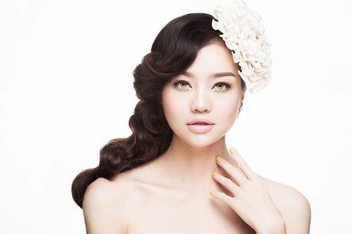 Chuyện về nàng hoa hậu Việt từng từ chối yêu đại gia - 2