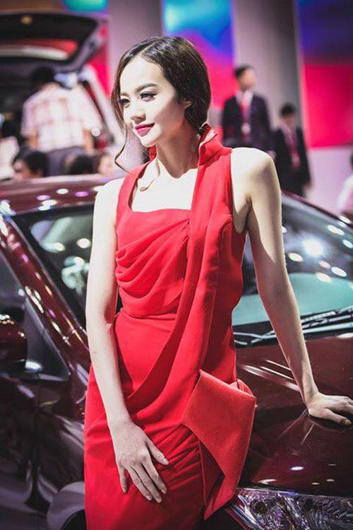 Chuyện về nàng hoa hậu Việt từng từ chối yêu đại gia - 7
