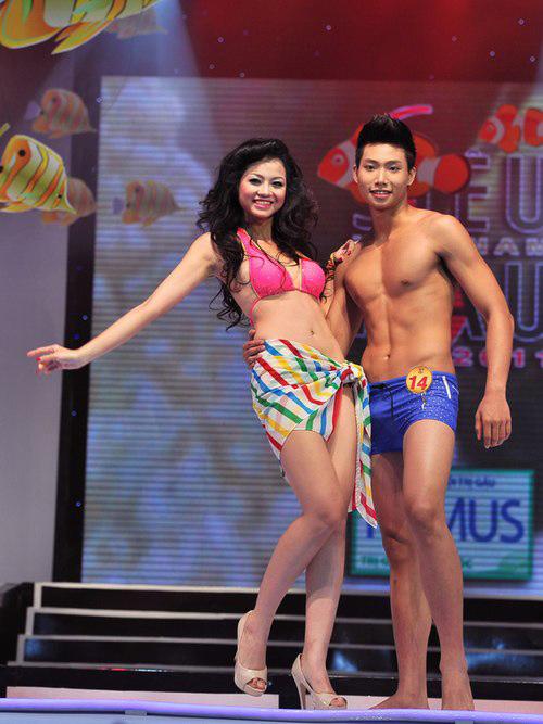 Chuyện về nàng hoa hậu Việt từng từ chối yêu đại gia - 3