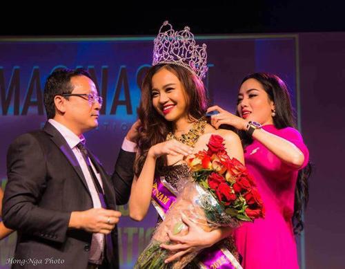 Chuyện về nàng hoa hậu Việt từng từ chối yêu đại gia - 1