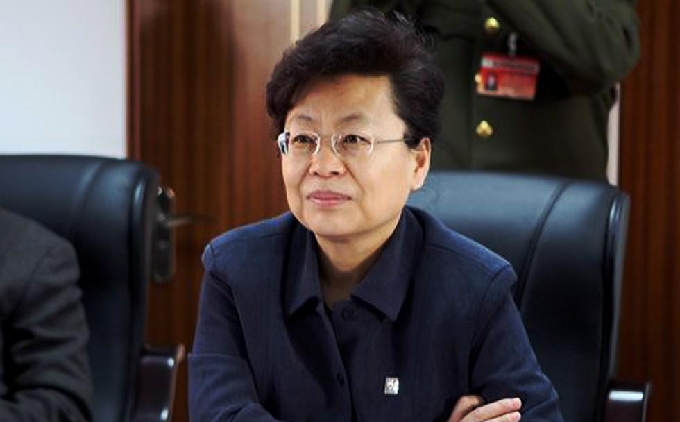 """Ông Tập Cận Bình """"đánh"""" tham nhũng đến thủ đô Bắc Kinh - 1"""