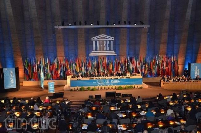 Việt Nam trúng cử Hội đồng chấp hành UNESCO với số phiếu rất cao - 2