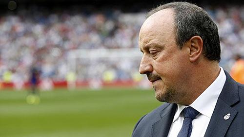 """Từ khởi đầu của Real: Một """"phong cách rất Benitez"""" - 1"""