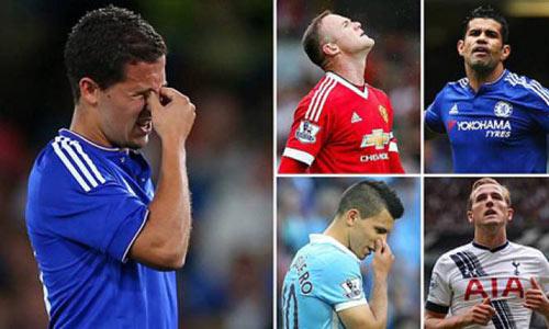 """Premier League: Thời của những """"ngôi sao bình dân"""" - 1"""