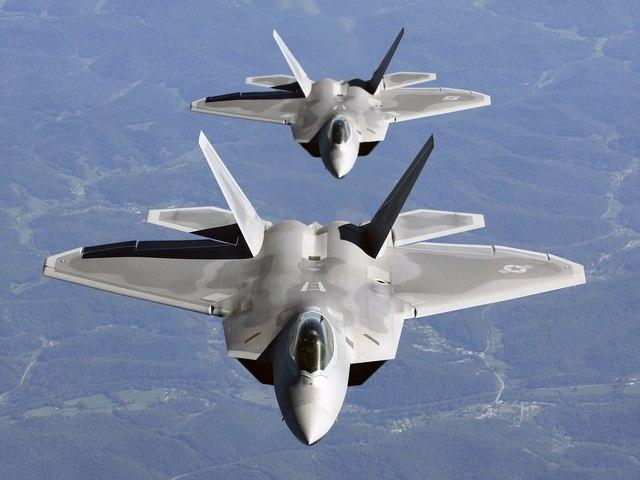 5 siêu vũ khí thế hệ tiếp theo của Mỹ - 2