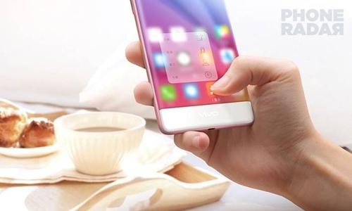 Siêu smartphone dùng RAM 5GB lộ diện - 3