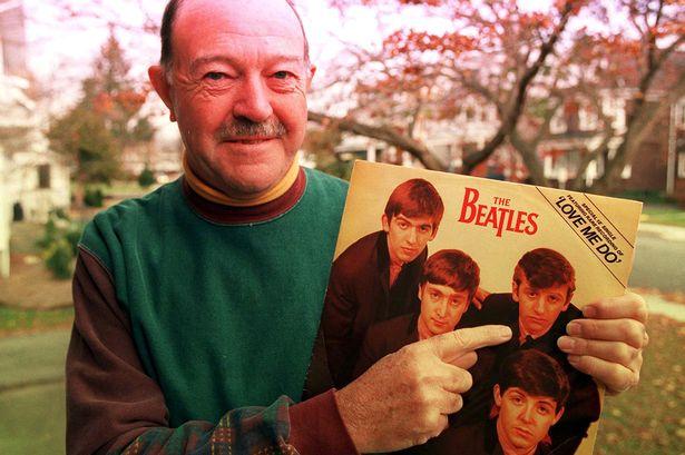 """""""Thành viên thứ 5"""" của The Beatles qua đời ở tuổi 85 - 1"""